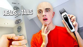 HEADS OR TAILS? Extreme Coin Toss Challenge