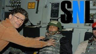 Senator Al Franken Grabs Woman By The Breasts