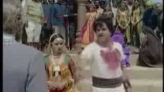 rAAJ tILAK Hindi Movie part 9/17