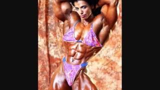 Fisiculturismo Feminino (Corpo Definido)