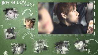 [G.P.] Boy in Luv ~ BTS Cover