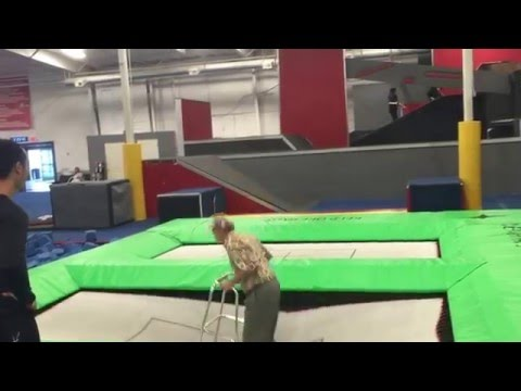 Xxx Mp4 A Random Old Man I Met In A Trampoline Park Trailer For TEDxWestminsterCollegeSLC 3gp Sex