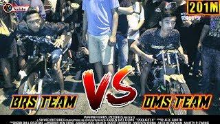 BRS (DEBY) VS DMS (BIMO) | PART 1