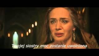 The Huntsman: Winter's War - Trailer 3 (HD) 2016 Zwiastun PL Królewna Śnieżka i Łowca