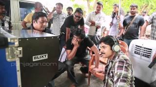 Cameraman Ganga Tho Rambabu (CGR ) Making - Power Teaser