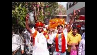Part - 7 'Third Sai Janmotsav 20 April 2013 Ramleela Park Sec-24 Rohini'.