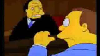 Lionel Hutz In court