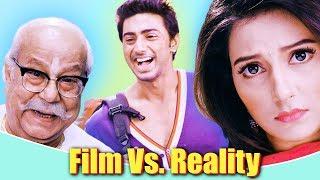 Khoka 420 in Real Life Part-2||Film Vs.Reality||Dev-Subhasree||Bangla Comedy