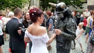 moto svadba - 4.6.2016 Dolní Beřkovice,Mělník