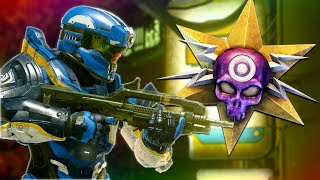 Halo 5 - Sick Strongholds Comeback! (Stream Highlight)