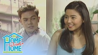 Home Sweetie Home: Gigi receives flowers from Ashton