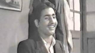 Gallan Goriyan te honth gulabi -Punjabi song by RAFI & Minoo Purshottam Film   PAGRI SAMBHAL JATTA