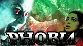 Phobia (2016) Hindi Dubbed South HORROR Movie 1080 HD || Mukesh, Saranaya, Shilpa Bala