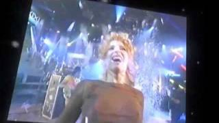 21-1)---MYLENE FARMER---Collection of TV, Exclusive video, Interview( 1996)