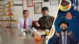 OK FOOD Episode 18 : Rumah Makan Konsep Rumah Sakit