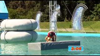 Total Wipeout - Series 1 Episode 5