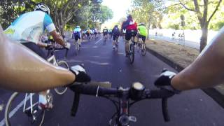 Cape Town Cycle Tour 2015 - Wynberg Hill