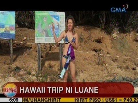 Xxx Mp4 UB Hawaii Trip Ni Luane 3gp Sex