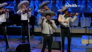 Mariachi Vargas de Tecalitlán - Cuando suena el Mariachi/Mi País