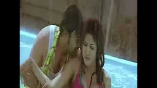 Oviya hot Wet & BooBs Show