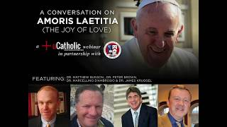 A Conversation on Amoris Laetitia