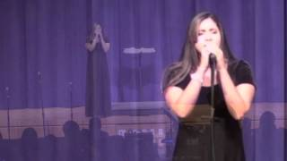 PEMBROKE PINES CHARTER HS ♫ Leyla Bolivar ♫ REFLECTIONS by Matthew Wilder & David Zippel