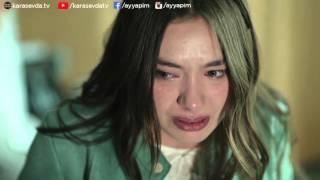 مشهد الحلقة 25 انتحار نيهان حب اعمى