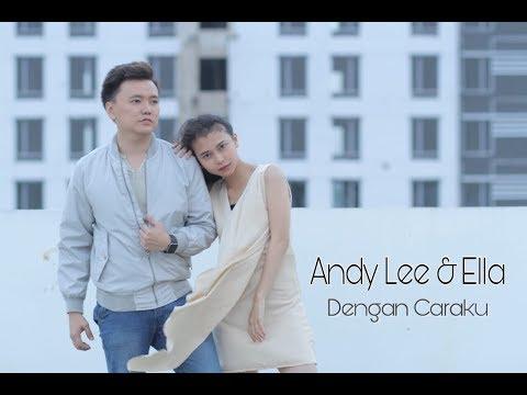 ARSY WIDIANTO & BRISIA JODIE - DENGAN CARAKU (ANDY LEE & ELLA COVER)