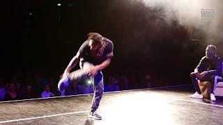 I.W.I.W. - Demo juge - BBOYING - Neguin Brésil