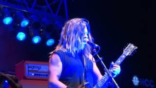 Coc  Heavens Not Overflowing   Live  Florida Metal Fest 1302016