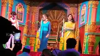 Kannada Natak   ರೈತನ ರಾಜ್ಯದಲ್ಲಿ ರೌಡಿಗಳ ದರ್ಬಾರ್   Part ##20