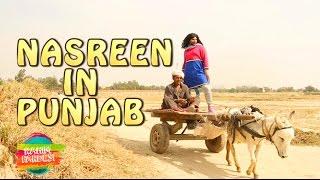 Nasreen In Punjab | Rahim Pardesi
