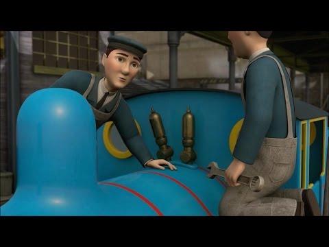 Thomas e Seus Amigos Apito Frouxo