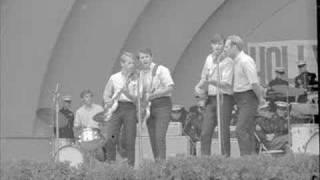 Beach Boys-(In The Jungle The Mighty Jungle)