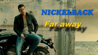 Far away - Nickelback || ♥♥ 3MSC ♥♥ || Subtitulos (Inglés - Castellano)