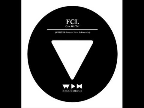 FCL - Lady Linn - Can We Try (Original Mix)