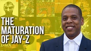 How Jay-Z Evaded A Hard Knock Life