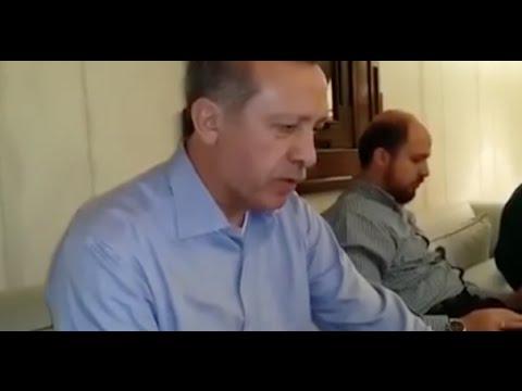 Recep Tayyip Erdogan Kuran Okuyor Cumhurbaşkanı Kuran Okuyor Reis
