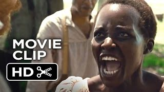 12 Years A Slave Movie CLIP - Soap (2013) - Chiwetel Ejiofor Movie HD