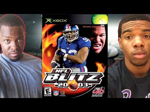 Xxx Mp4 YOU THINK YOU 39 RE DOPE NFL Blitz 2003 ThrowbackThursday Ft Juice 3gp Sex