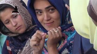 فیلم مادر مجرد بامیان A single mum from Bamyan