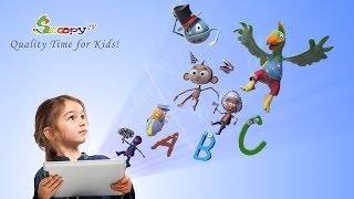 Scoopy TV -Quality Time for Kids !