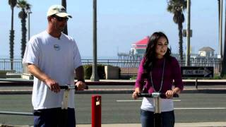 Segway Tours | Orange County | Huntington Beach