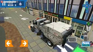 City Driver Roof Parking Challenge / Car Parking Simulator / Android Gameplay Video #2