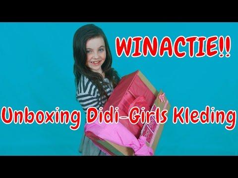 Xxx Mp4 WINACTIE Kleding Unboxing Didi Girls Gesloten Bibi 3gp Sex