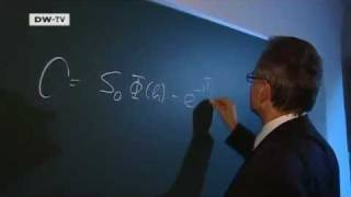 Tomorrow Today | Cutting through the complexity: math for the financial world