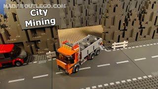 LEGO Expert Mining Film