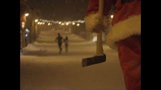 CHRISTMAS BLOOD (JULEBLOD) (2018) Official Trailer (HD) NORWEGIAN KILLER SANTA