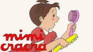 Mimi Cracra - Mimi Cracra fait un shampoing S01E01 HD
