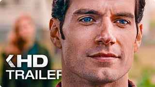 JUSTICE LEAGUE Trailer 4 German Deutsch (2017)